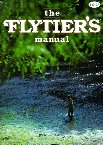 9780883171301: The Flytier's Manual