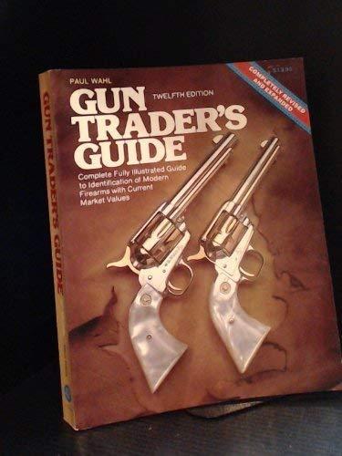 9780883171356: Gun Traders Guide
