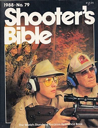 Shooter's Bible 1988: Jarrett, William S.