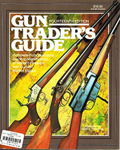 9780883171530: Gun Traders Guide: 14th Edition