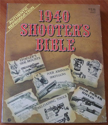 9780883171547: 1940 Shooters Bible