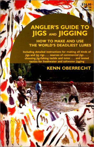 9780883171615: Angler's Guide to Jigs and Jigging