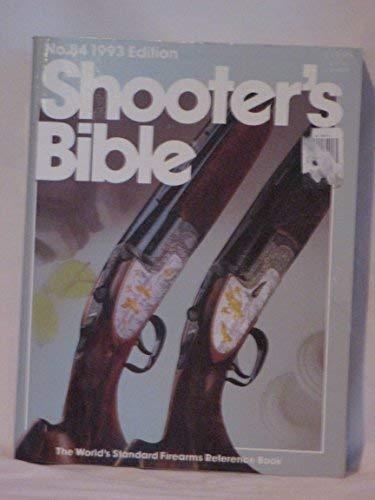 9780883171653: Shooter's Bible 1993 #84