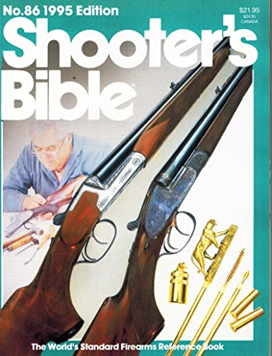 9780883171776: Shooter's Bible 1995 No. 86