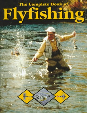 9780883172087: The Complete Book of Flyfishing