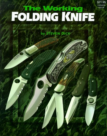 9780883172100: The Working Folding Knife