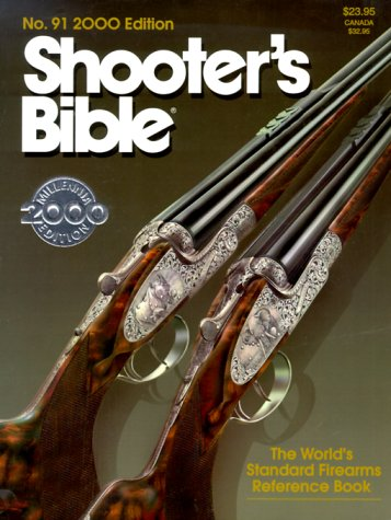The Shooter's Bible 2000: Paul Stoeger