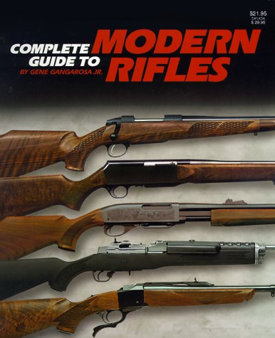 9780883172216: Complete Guide to Modern Rifles