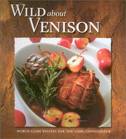 Wild about Venison (Stoegers)