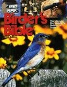 9780883172902: Birder's Bible: The Ultimate Bird Watching Reference Guide