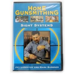 9780883173015: Home Gunsmithing: Sight Systems