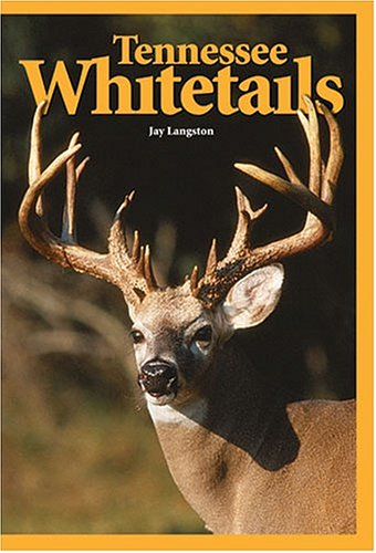 9780883173060: Tennessee Whitetails