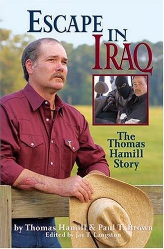 9780883173145: Escape in Iraq