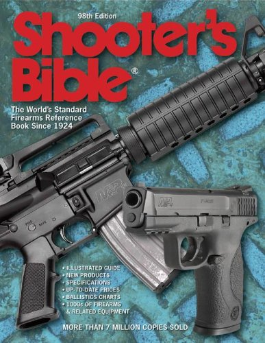 9780883173268: Shooter's Bible - 98th Edition