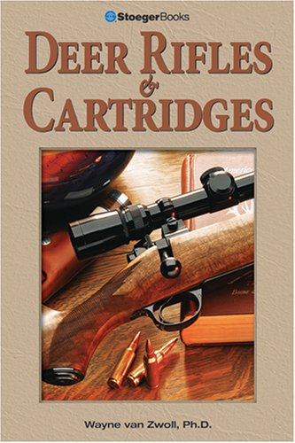 9780883173480: Deer Rifles & Cartridges (Outdoorsman's Edge)