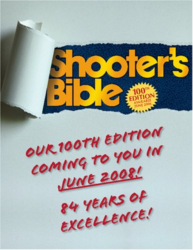 9780883173688: The Shooter's Bible: 100th Edition