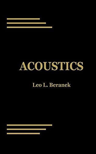 9780883184943: Acoustics