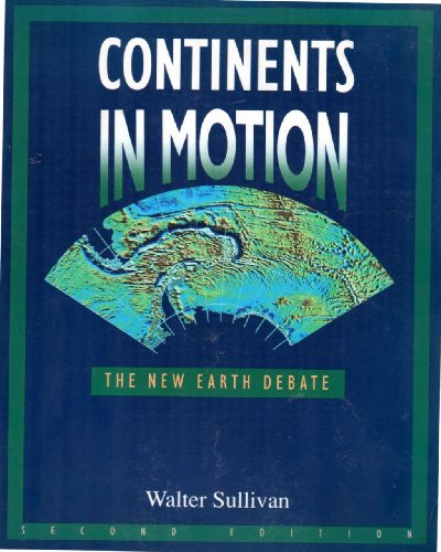 9780883187043: Continents in Motion