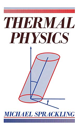 9780883189191: Thermal Physics