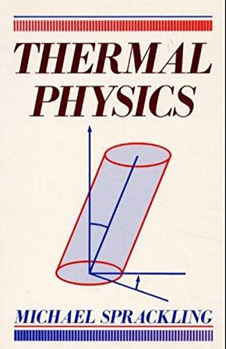 9780883189207: Thermal Physics