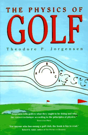 9780883189559: The Physics of Golf