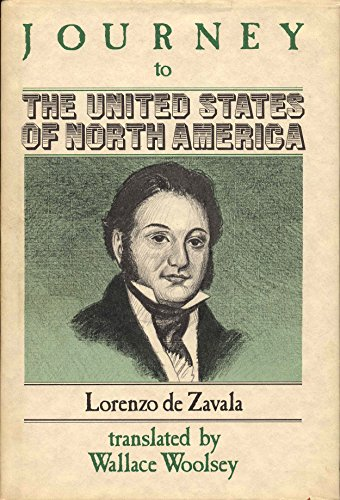 9780883190500: Journey to the United States of North America
