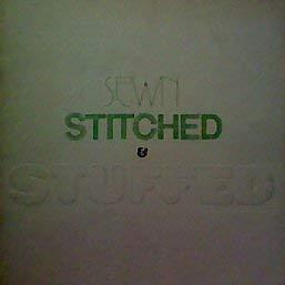 9780883210024: Sewn, stitched & stuffed