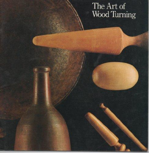 9780883210505: Art of Wood Turning