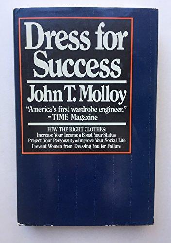 9780883260784: Dress for success