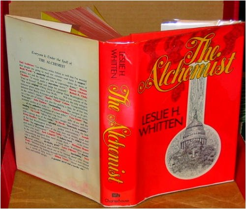 The Alchemist: Whitten, Leslie H.