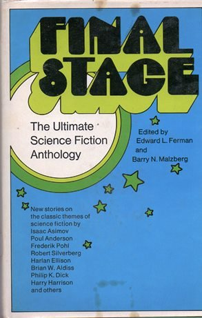 9780883270356: Final stage; the ultimate science fiction anthology