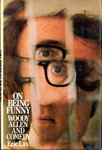 9780883270424: ON BEING FUNNY - WOODY ALLEN AND COMEDY