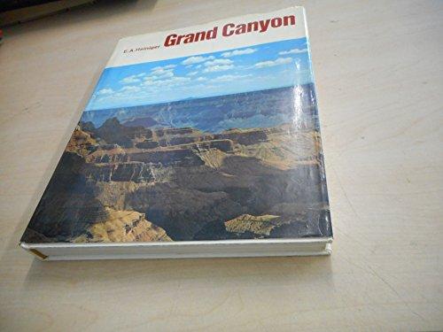 Grand Canyon: Heiniger, Ernst A