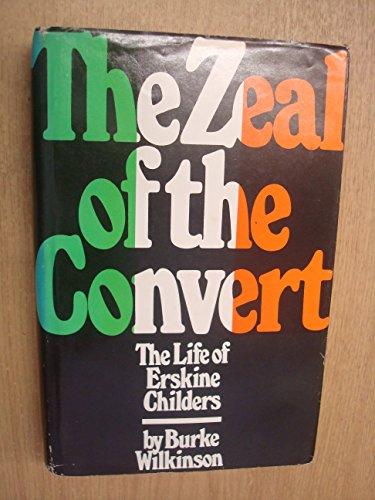 The zeal of the convert: Wilkinson, Burke