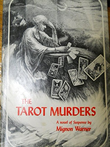 9780883310946: The Tarot Murders