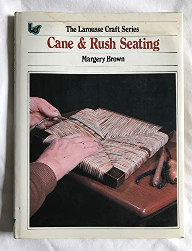 Cane and Rush Seating: Margery Brown