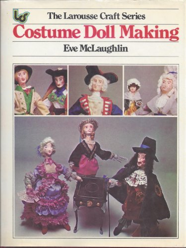 9780883320716: Costume doll making