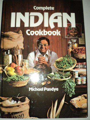9780883322697: Complete Indian cookbook