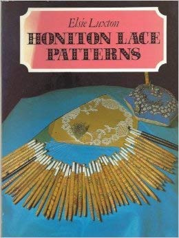 9780883323298: Honiton Lace Patterns