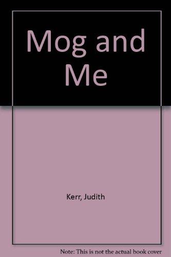 9780883324479: Mog and Me