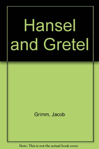 9780883355756: Hansel and Gretel