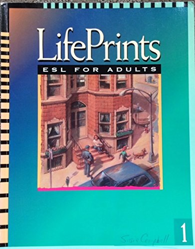 9780883360347: Lifeprints 1: ESL for Adults