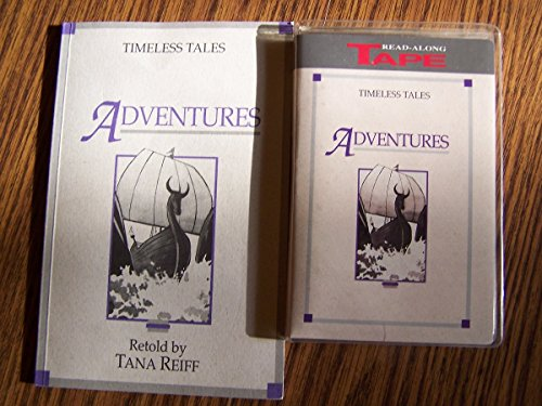 9780883365236: Adventures (Timeless Tales)