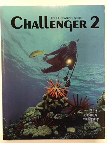 9780883367827: Challenger 2 (Adult Reading Series)