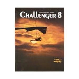 9780883367889: Challenger 8 (Challenger Reading)