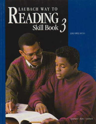 Laubach Way to Reading: Skill Book 3: Frank C. Laubach