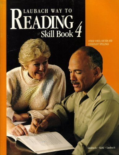 Laubach Way to Reading: Skill Book 4: Laubach, Frank C.