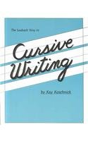 The Laubach Way to Cursive Writing: Kay Koschnick