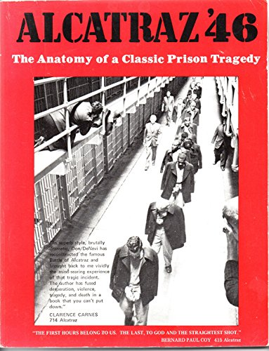9780883392966: Alcatraz '46;: The anatomy of a classic prison tragedy,