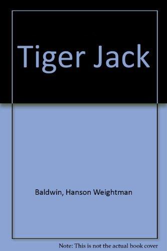 9780883420591: Tiger Jack